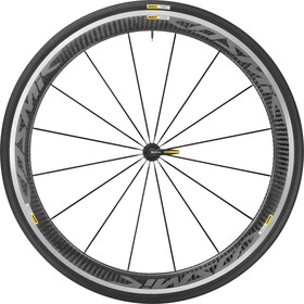 Mavic Cosmic Pro Carbon 17 Forhjul 25, black
